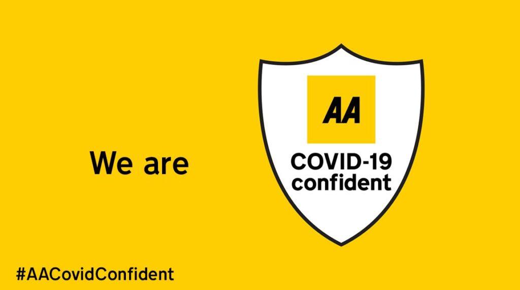 AA - Covid - Confident